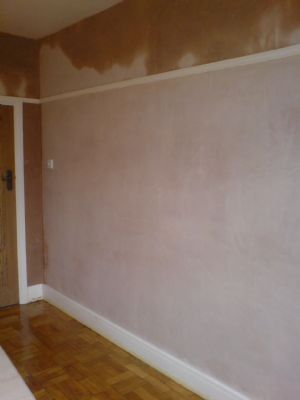 Internal plastering Cardiff