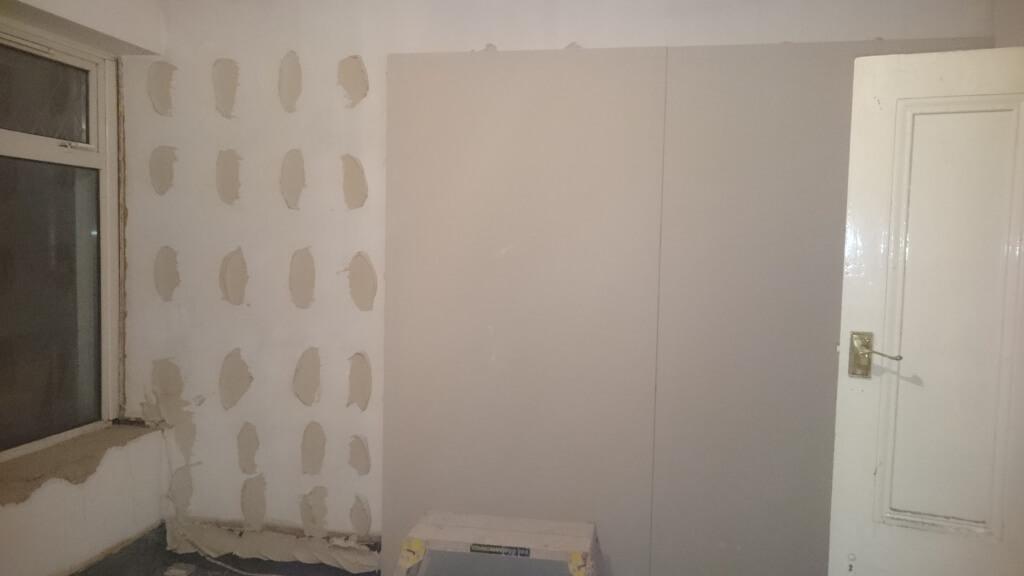 dot dab kw plastering. Black Bedroom Furniture Sets. Home Design Ideas